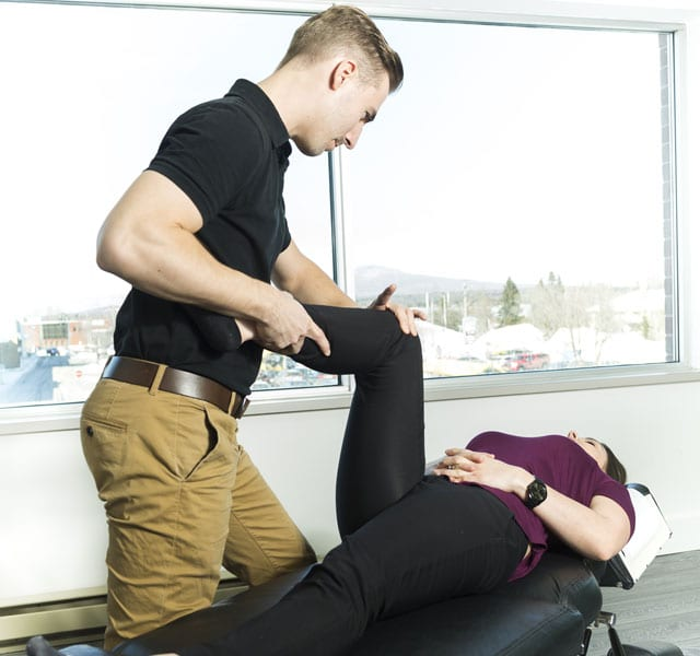 Hip Pain Treatments | B3 Medical in Tampa