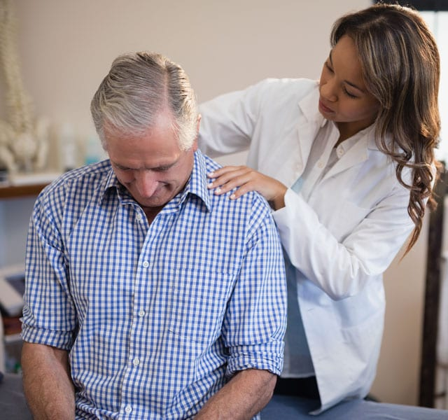 Neck Pain Treatments   B3 Medical in Tampa